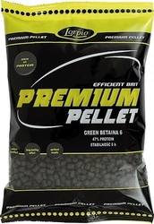 Pellet proteinowy method green betaina lorpio 2mm do metody 700g