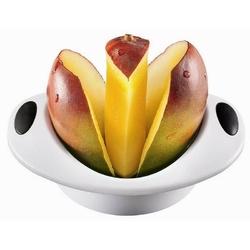 Moha - krajacz do mango - biały