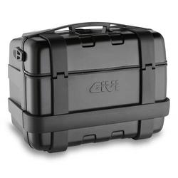 Kufer centralny lub boczny givi trk46b trekker - 46 litrów