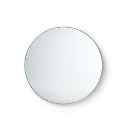 Hk living :: okrągłe lustro 80cm