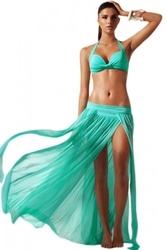 Pareo spódnica letnia cover plażowa kolory