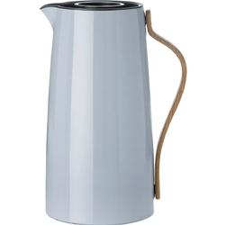 Termos do kawy 1,2 litra emma stelton błękitny x-200