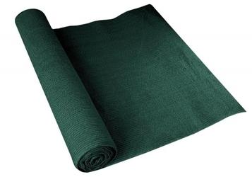Siatka cieniująca zielona maskująca uv 62 1,5x50m