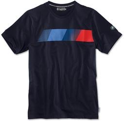 Koszulka męska bmw motorsport fan