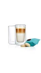 Zestaw 2 szklanek latte blomus