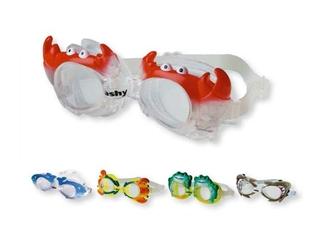 Fashy okulary pływackie 4104