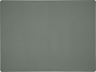 Mata silikonowa Flip Agave Green