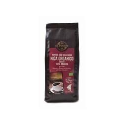 El puente | nicaragua kawa mielona - łagodna 250g | organic - fair trade
