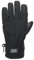 Ixs  rękawice tekstylne torino evo 2 black