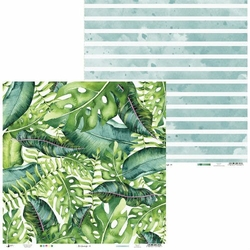 Papier Lets flamingle 30,5x30,5 cm - 03 - 03