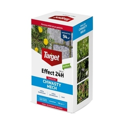Effect 24h 680 ec – zwalcza chwasty i mech – 150 ml target