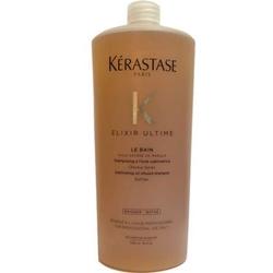 Kerastase elixir ultime le bain oczyszczający szampon z olejkami 1000ml