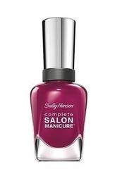 Sally hansen_complete salon manicure new lakier do paznokci 543 berry important 14,7ml