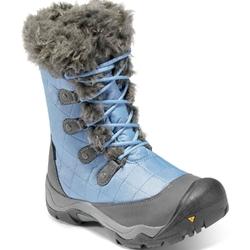 Śniegowce damskie keen sunriver high boot