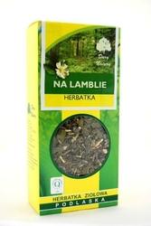 Dary Natury Herbatka Na Lamblie 50g
