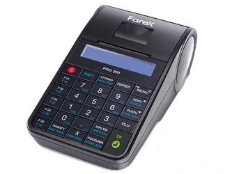 Kasa fiskalna online farex pro 300 lan gsm + fiskalizacja gratis