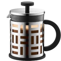 Mały french press bodum eileen na 4 filiżanki kawy, 0,5 litra 11196-16