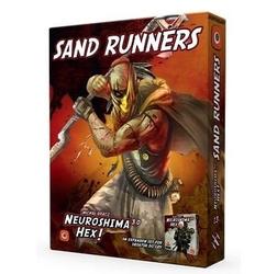 Portal games gra neuroshima hex 3.0 sand runners