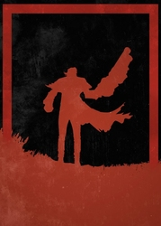 League of legends - graves - plakat wymiar do wyboru: 40x50 cm