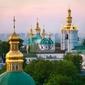 Obraz zobacz ławra kijów pechersk klasztoru prawosławnego, ukraina