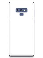 Zaprojektuj własne etui na telefon z nadrukiem samsung galaxy note 9