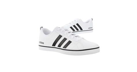 Buty adidas pace vs aw4594 42 biały