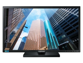 Samsung Monitor 24 S24E65UXWG