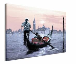 Venice - obraz na płótnie