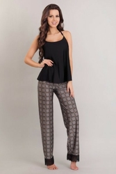 Lupoline  321 piżama damska