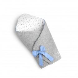 Colorstories rożek niemowlęcy milkyway blue