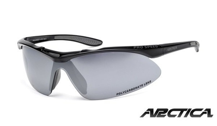 Okulary arctica s-195 anti-fog