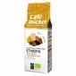 Café michel | moka sidamo etiopia kawa mielona 250g | organic - fairtrade