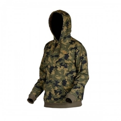 Bluza prologic bank bound camo hoodie m