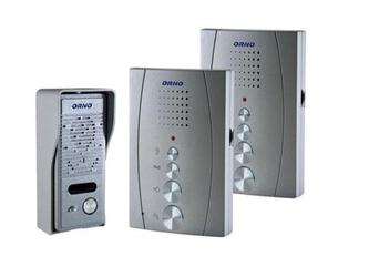 Domofon orno głośn. or-dom-re-920g 2 unifony - szybka dostawa lub możliwość odbioru w 39 miastach