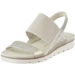 Sandały nessi 17165