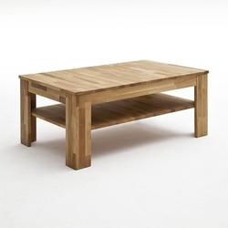 Drewniana dębowa ława fritz  104x62 cm