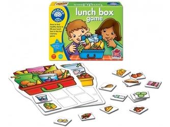 Lunchbox gra pamięciowa