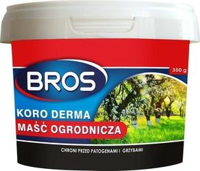 Bros koro derma, maść ogrodnicza, 350g