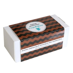 Kawy polecane cupyou – zestaw wyselekcjonowanych kaw aromatyzowanych, 20 smaków po 10g