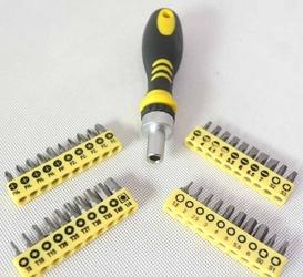 Śrubokręty wkrętaki bity torx 59 sztuk