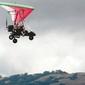 Lot motolotnią dla dwojga - wrocław