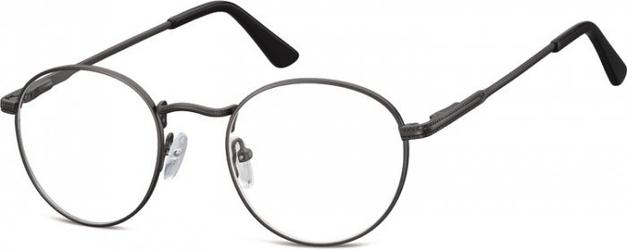 Oprawki optyczne okragle lenonki korekcja sunoptic 604