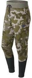 Spodnie męskie new balance essentials sweatpant mp73544ucp