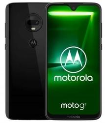 Motorola Smartfon Moto G7 Dual Sim 464GB Czarny