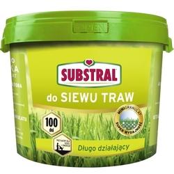 Nawóz do siewu trawy – 100 dni – 5 kg substral