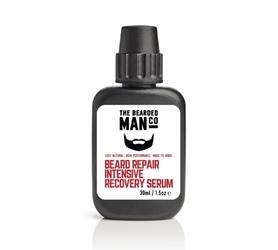 Bearded man co beard repair intensive recovery serum - intensywnie naprawcze serum do brody 30 ml