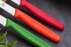 Gerpol komplet 3 noży uniwersalnych 11 cm