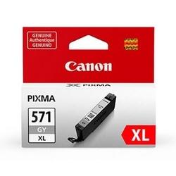 Canon tusz cli-571xl grey 0335c001