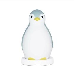 Trener snu - lampka zazu pam - pingwin blue