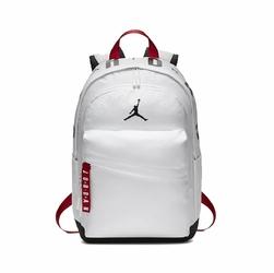 Plecak Jordan Air Patrol - HA6405-100 - Biały